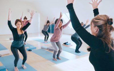 Tipps für Yoganeulinge