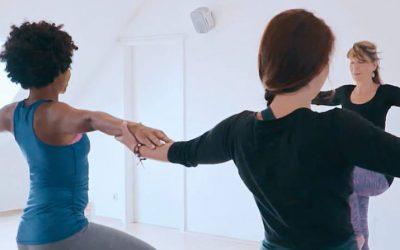10 Gründe für eine regelmäßige Yoga Praxis
