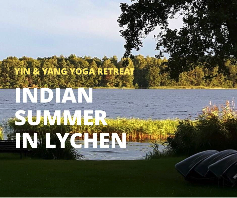 Spätsommer Yoga Retreat