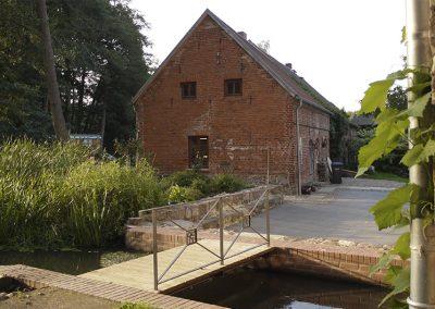 Brücke Breitenteicher Mühle