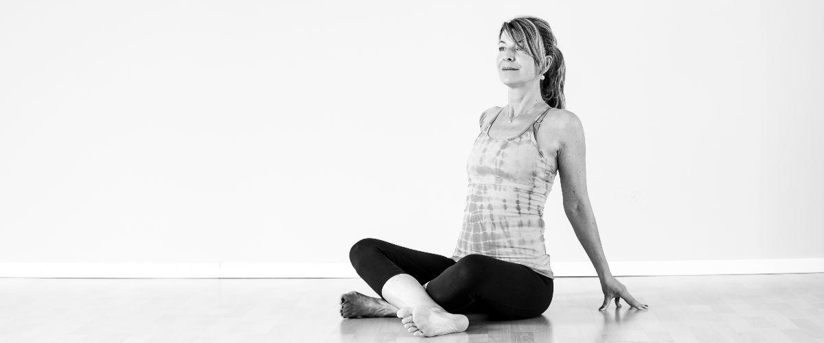 Selfcare Essential Yin Yoga