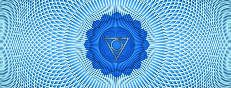 Vishudda Chakra Meditation