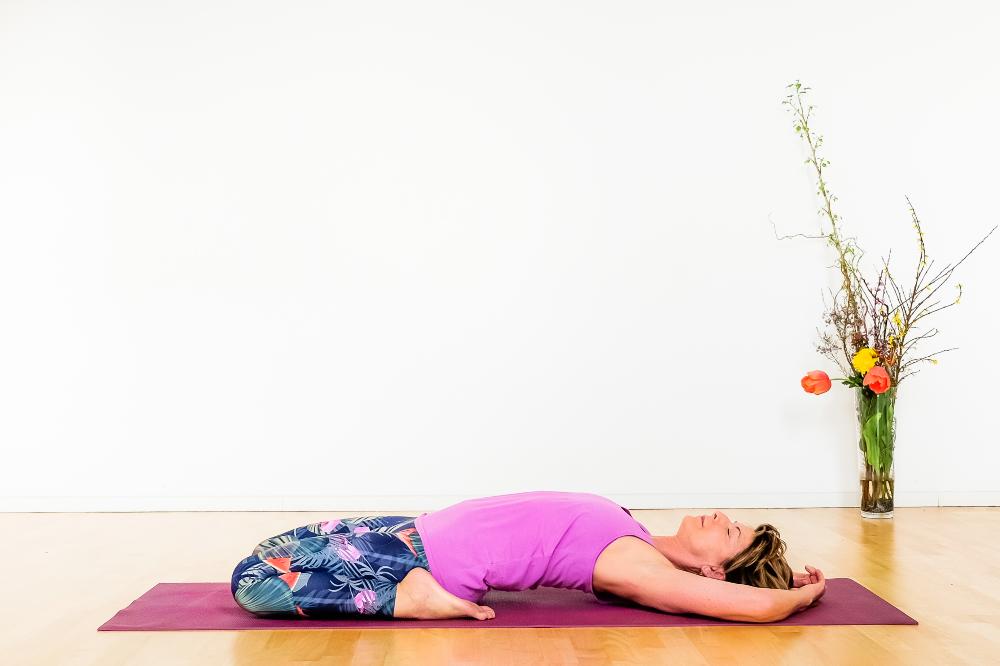 Selfcare Yin Yoga Workshop: