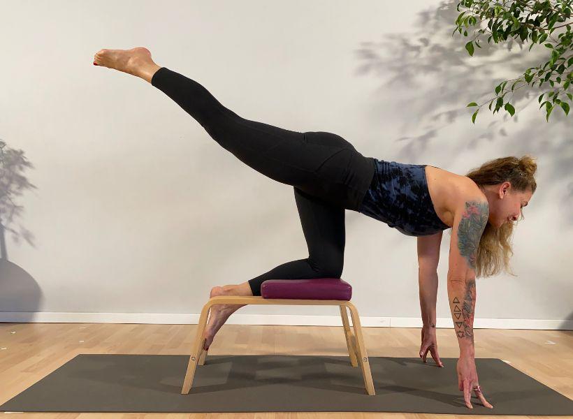 feetup yoga