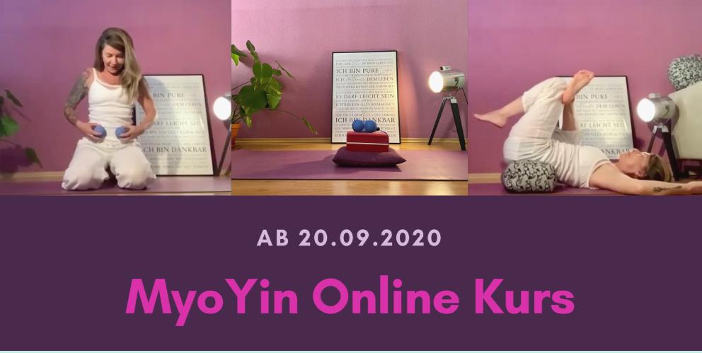 MyoYin Onlinekurs