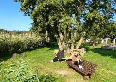 yoga retreat lychen
