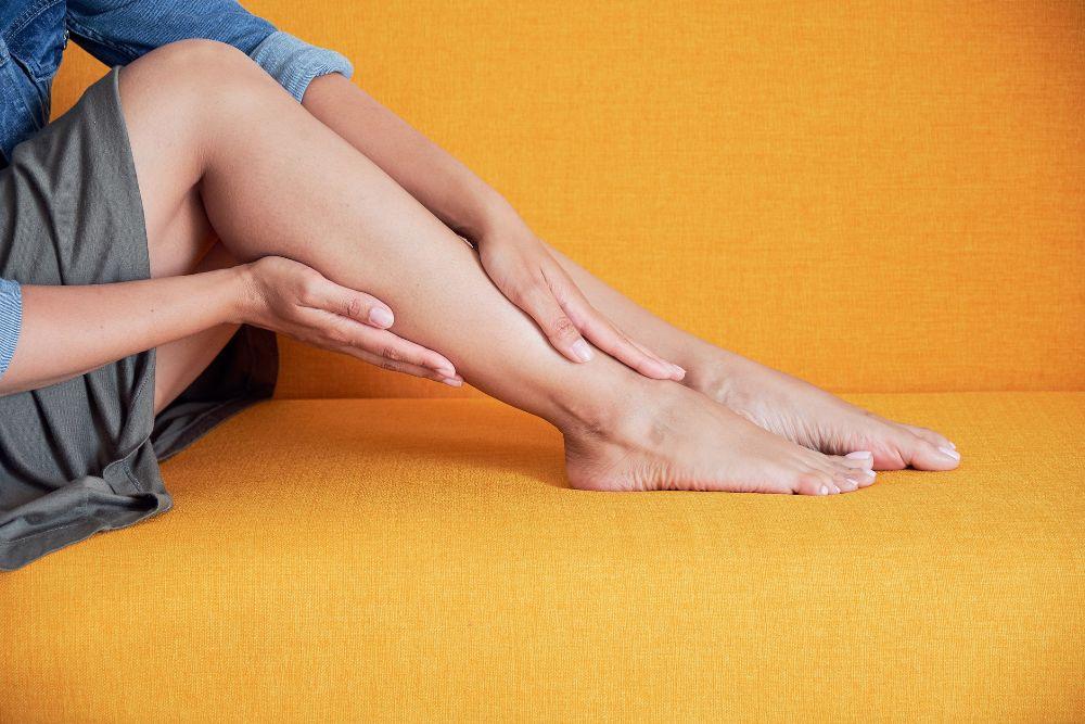 Yoga für die Hüfte